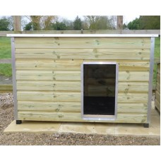 Maxi-Sentry Box Dog Kennel